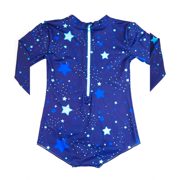 St Barth (Blue Stars Night Sky) - il Bambino Store