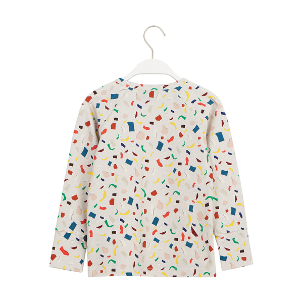 Fold Shirt Kid Minor Compose Jersey - il Bambino Store