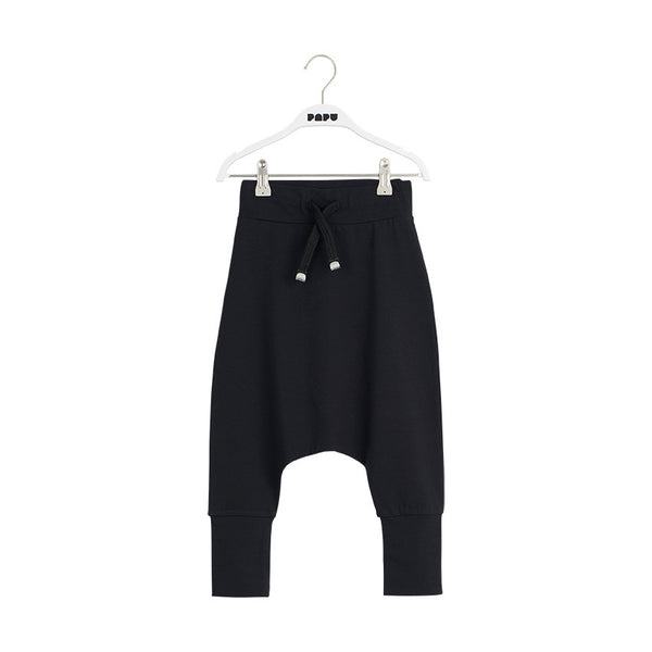 Baby Harem Pants Solid Jersey - Il Bambino Store