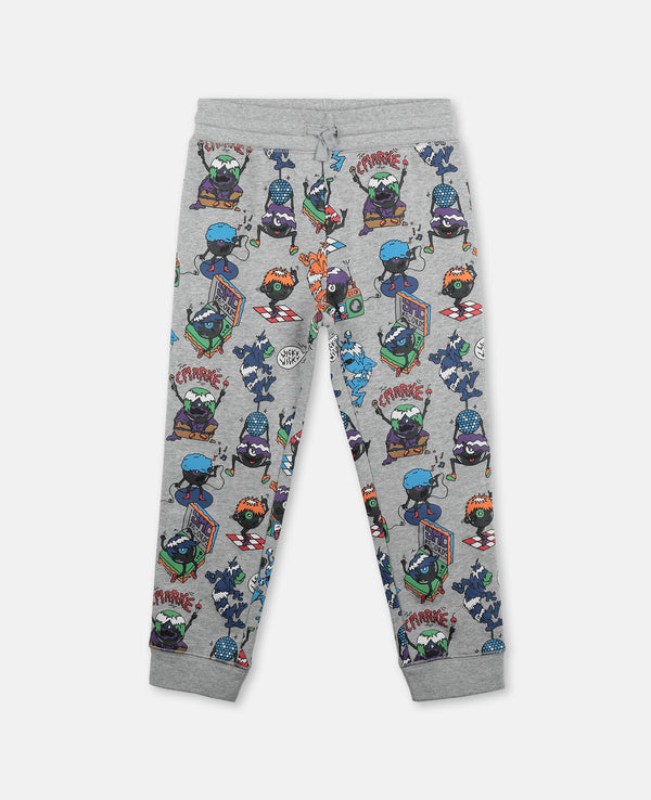 Music Monsters Sweatpants - Il Bambino Store