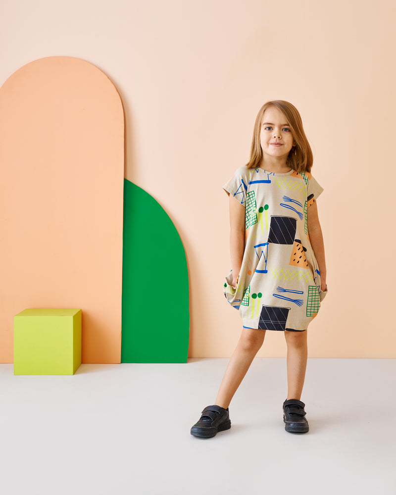 Baby Kanto Dress Band Jersey - Il Bambino Store