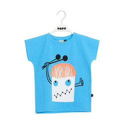 Baby Solid Jersey T-Top - Il Bambino Store