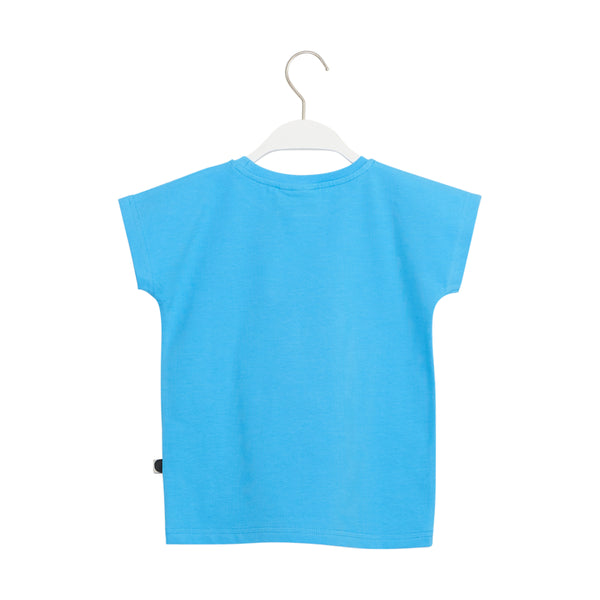 Kid Solid Jersey T-Top - il Bambino Store