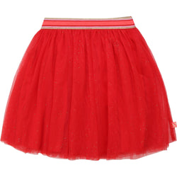 Tulle Skirt - Il Bambino Store