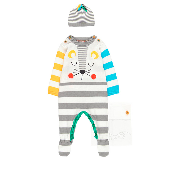Pack Knitwear for Baby - Il Bambino Store