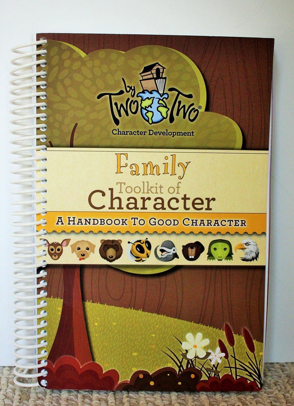 Handbook to Good Character