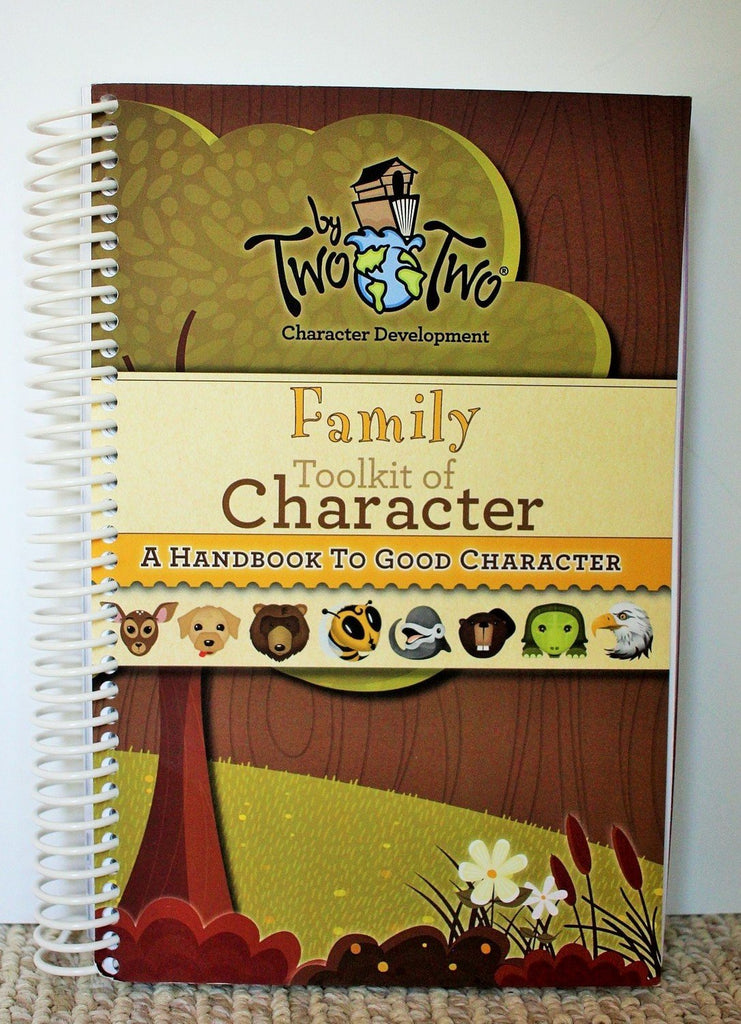 Two by Two® Handbook to Good Character