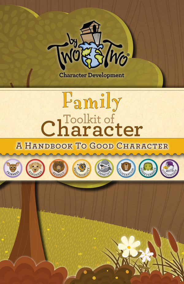 Handbook to Good Character - Digital Version
