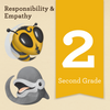 2nd Grade - Responsibility & Empathy (electronic version)