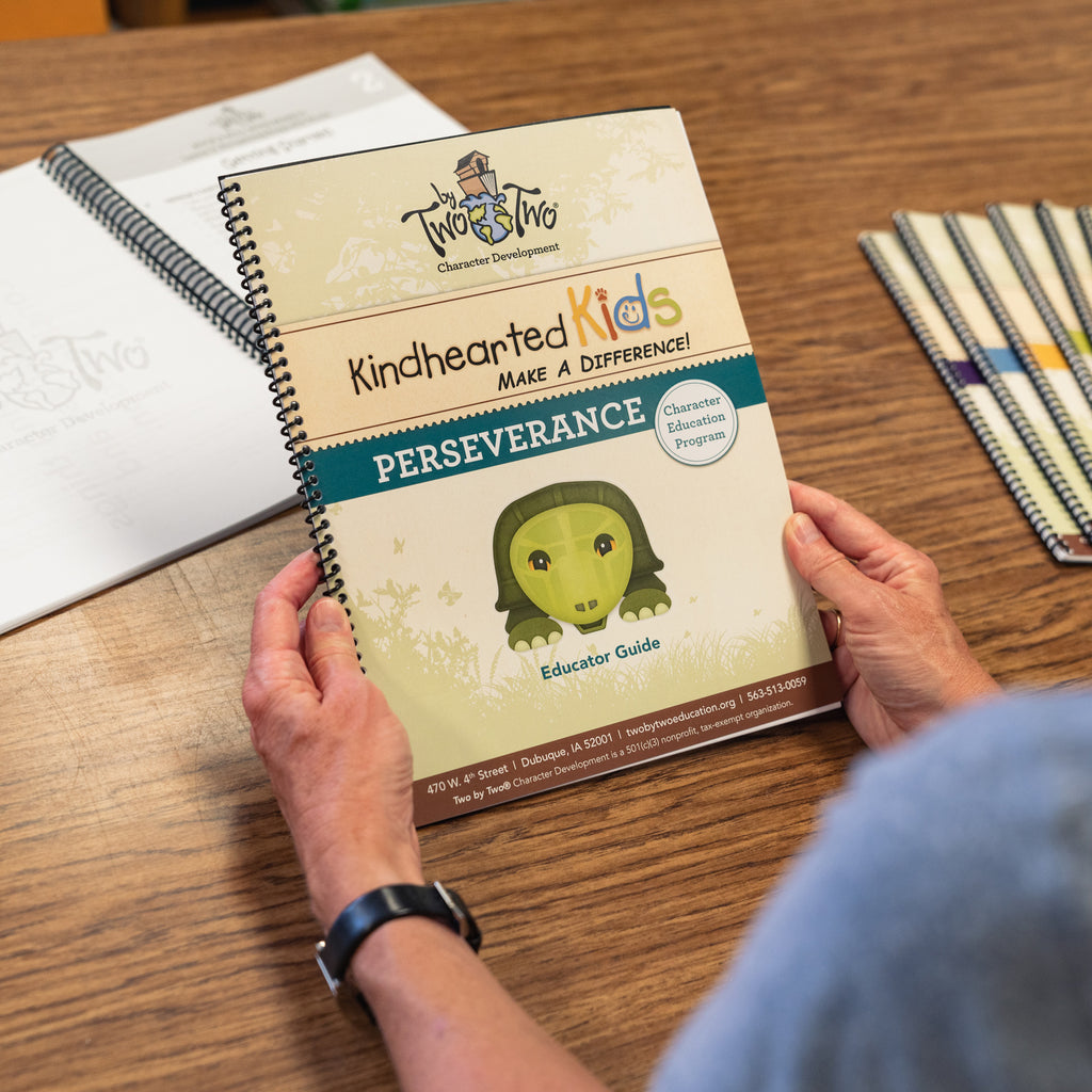 Perseverance Educator Kit