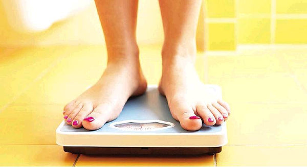 Women have surpassed men in obesity rates, according to a national report released this summer. Photo: Fotolia