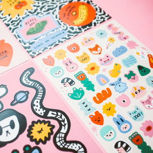 Sticker Sets
