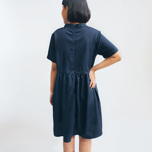 Kiki Shirt Dress