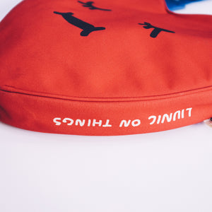 Liunic on Things Logo Bag