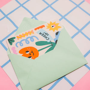 Greeting Cards :)