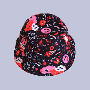Get Lost Bucket Hat
