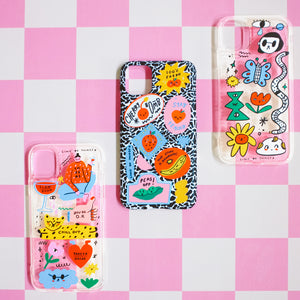 Fruit Pops Iphone Case