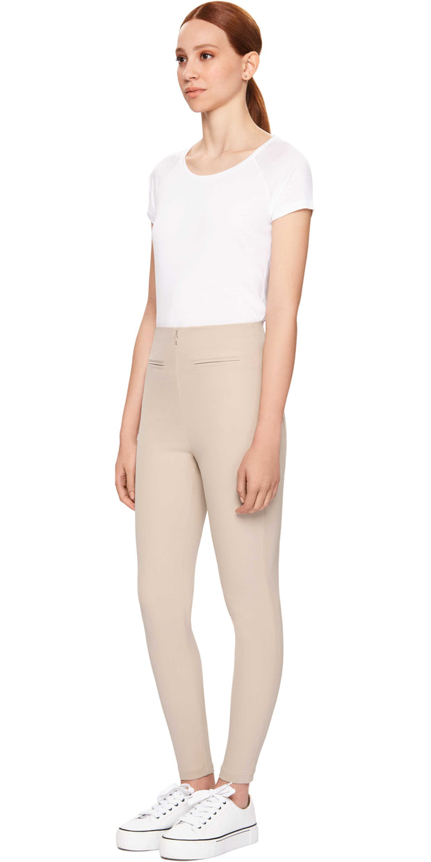 Fileto Cepli Skinny Pantolon