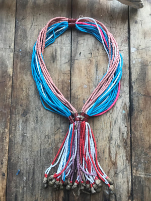Antique Fulani Tribal Necklace