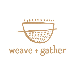 Weave + Gather Gift Card
