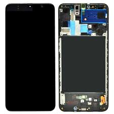 Samsung Galaxy A80 screen repair