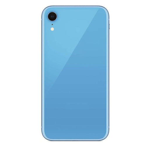 iPhone XR housing repair