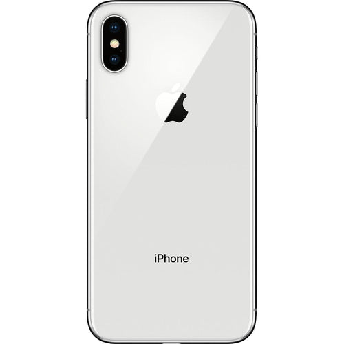 iPhone X housing repair