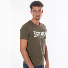 Afbeelding in Gallery-weergave laden, SAVENCY - ''Thetiki Energeia'' T-Shirt Khaki