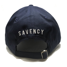 Afbeelding in Gallery-weergave laden, SAVENCY - Blue Baseball Cap