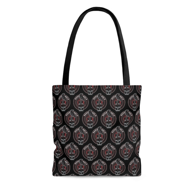 Dark Nola Official AOP Tote Bag