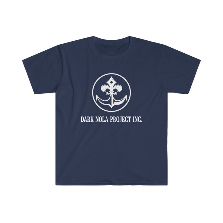 Dark Nola Project Unisex Softstyle T-Shirt