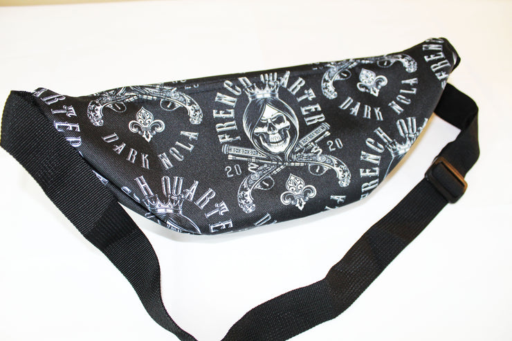 French Quarter Queen Limited Edition Fanny Pack