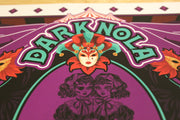 "Dark Nola Masquerade Posters 12x18"" designed by Dave Death"