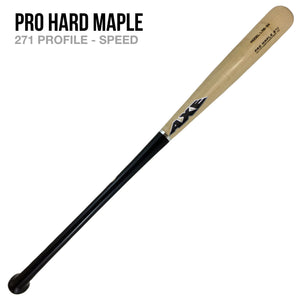 Pro Hard Maple (271 Profile) Baseball