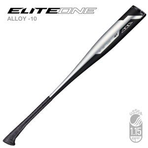 "2019 Elite One (-10) 2-3/4"" USSSA Baseball"