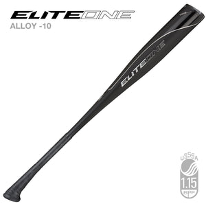"2020 Elite One (-10) 2-5/8"" USSSA Baseball"