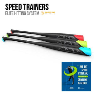 Axe Bat Speed Trainers powered by Driveline Baseball 2