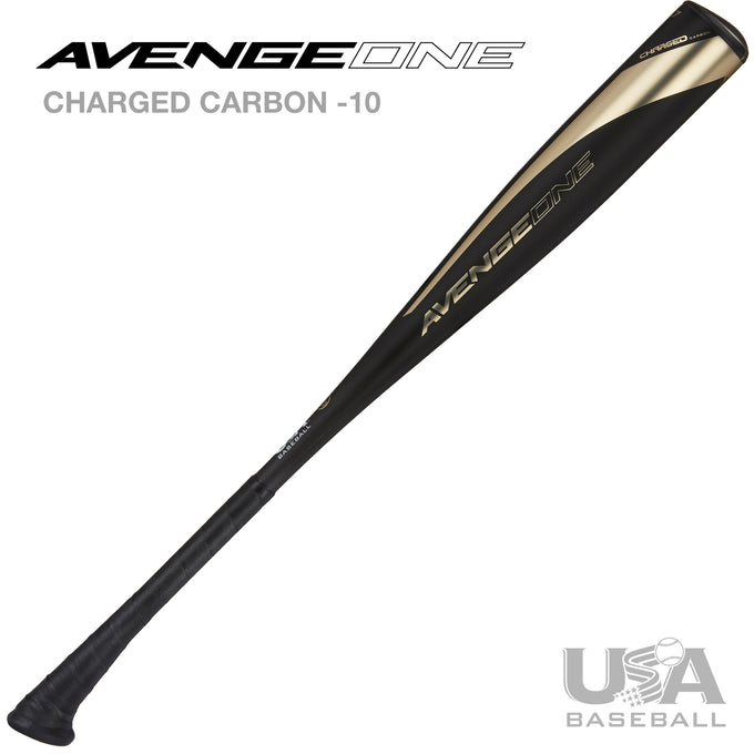 2020 Avenge One USABAT (-10) 2-5/8