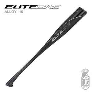 "2020 Elite One Junior Big Barrel (-10) 2-3/4"" USSSA Baseball"
