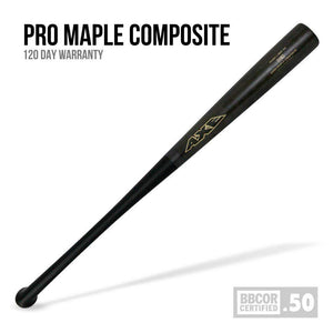 Pro Maple Composite Wood Hybrid (-3) BBCOR Baseball