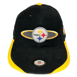 Vintage Pittsburgh Steelers SS Strapback Hat