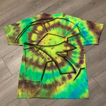 Load image into Gallery viewer, Diadora Soccer Custom Tie Dye Shirt XL