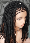 Wig Renee - Braided Wigs by Jay