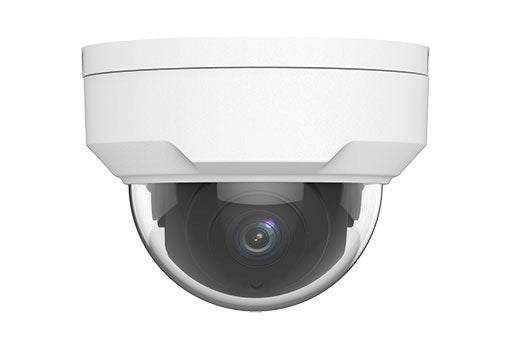 CMVison CM-IPC324LR3-VSPF28-D 4MP Vandal-resistant Network IR Fixed Dome Camera ( 2.8mm Wide Angle Lens )