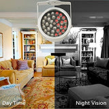 CMVision IR30 WideAngle 60-80 Degree 30pc Power LED 100feet Long Range Indoor/ourdoor IR Array Illuminator