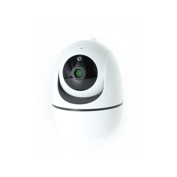 CMVision CM-IPA1-AI  True Human Tracking Starlight Pan Tilt Wireless 1080P AI IP Camera