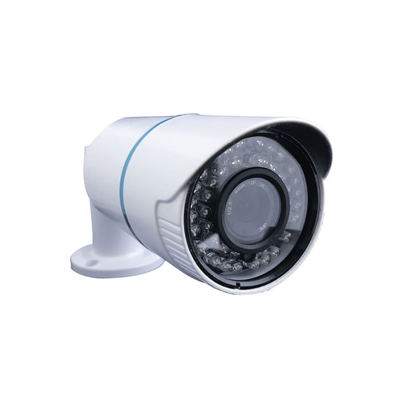 CMVision CM-MQ70W 2.8-12mm Motorized Lens High Definition 500M & 4-in-1 ( TVI/CVI/AHD/CVBS ) IR Camera