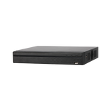 DAHUA 4 Channel Compact 1U 4PoE 4K&H.265 Lite Network Video Recorder | CM-NVR301HS-04/P-4KS2