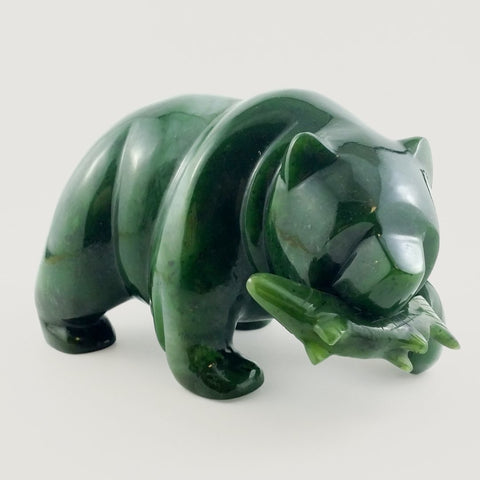 Jade Animals