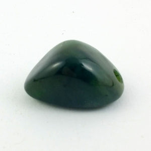Jade Nugget with Hole - The Jade Store